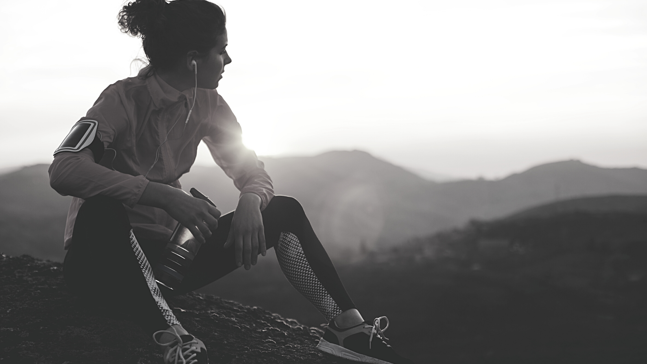 Forms of Fear: What's hurting your run